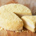 【ルタオのチーズケーキ代表】~ドゥーブルフロマージュの評判・口コミ~