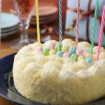 バースデードゥーブルフロマージュ(バースデーケーキ)の評判・口コミ