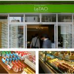 小樽の店舗情報エキモ-ルタオ-_-チーズケーキの通販