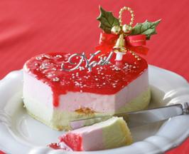 クリスマスケーキ(ルタオ)