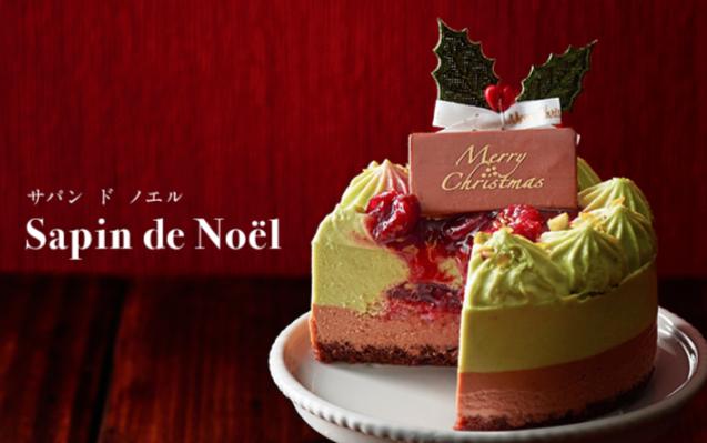 サパン-ド-ノエル-_-チーズケーキの通販