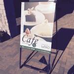 ルタオ本店カフェ