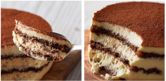 ティラミス ノルド _ チーズケーキの通販