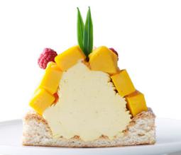 マンゴーパッション _ チーズケーキの通販
