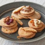 ルタオ(letao)のチーズクッキー(フロマージュ)