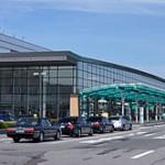 函館空港 ルタオ