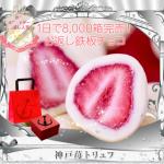 【ホワイトデー】神戸フランツのホワイトデー人気商品