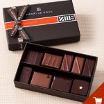 【ホワイトデー】アンリ・ルルーの2018年チョコレート大特集