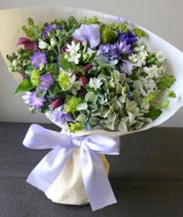 母の日 高級花束