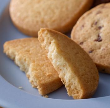 ルタオのクッキー(ホワイトデー)